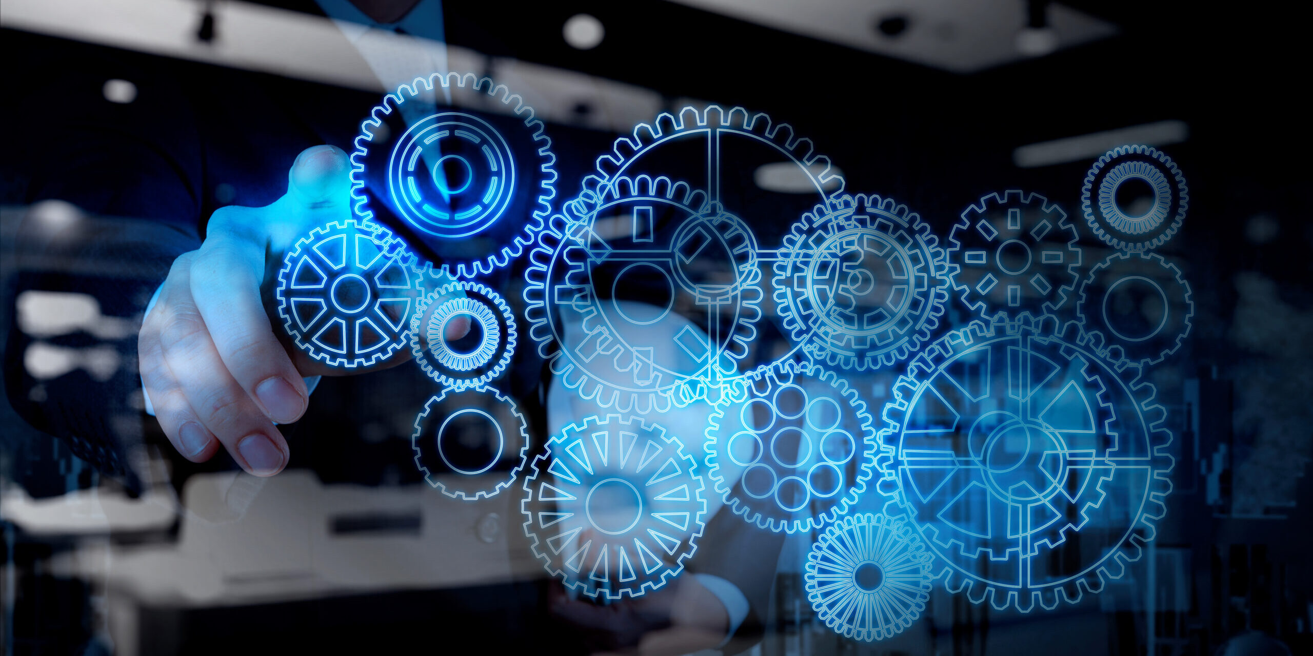 Ledelsessystemer; Digitalisering; Effektiv QEHS