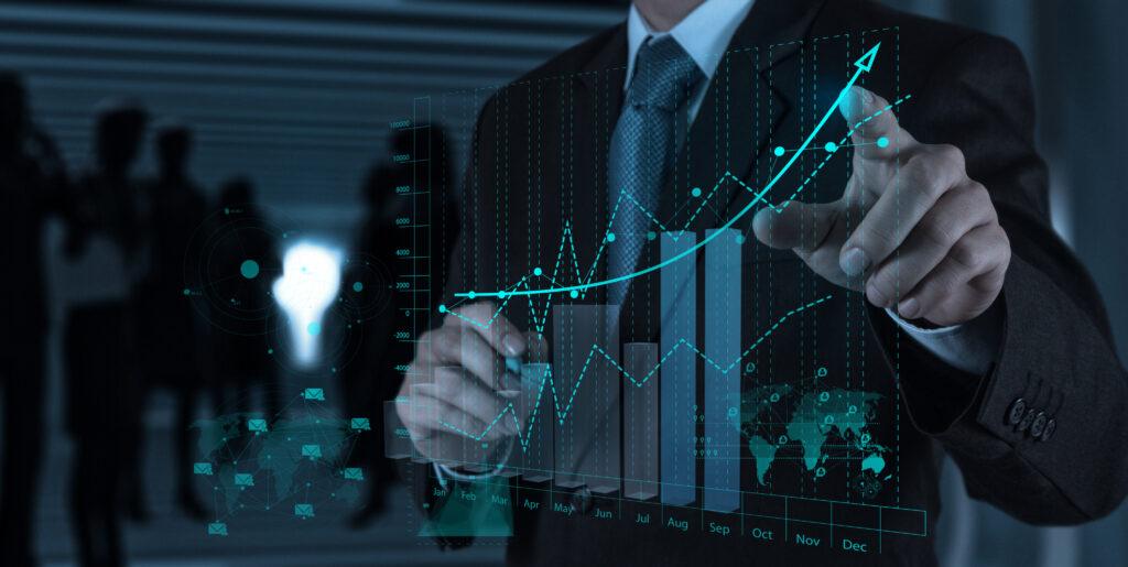 Forretningsudvikling med fokus på potentiale og værditilvækst!