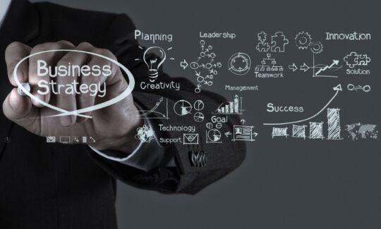 Forretningsudvikling, Strategi, Vækst, salg af virksomhed, salgsmodning, generationsskifte; Rådgivning
