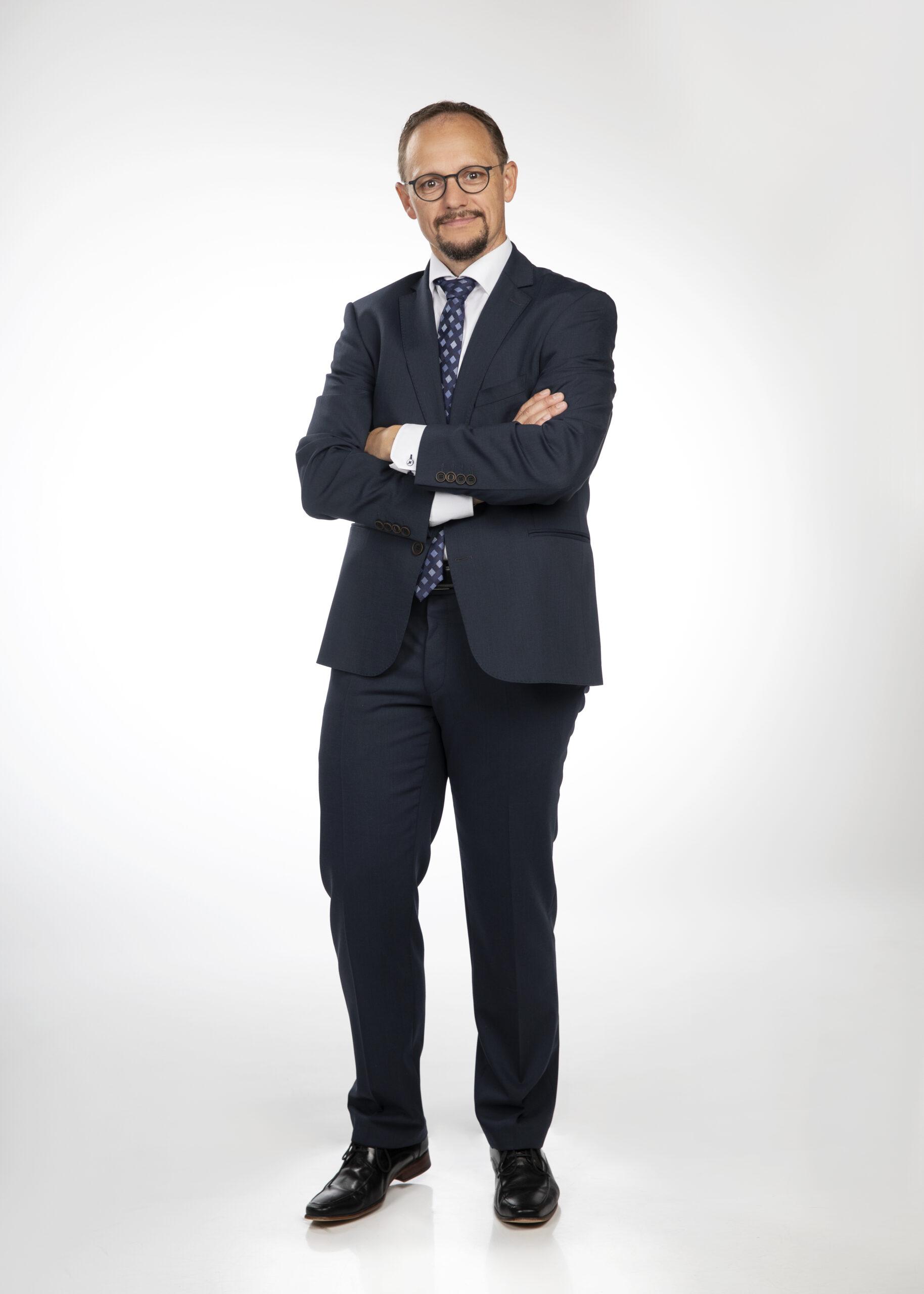 Ekspert Ledelsesrådgiver ejerleder familieejede virksomheder SMV Administrerende Direktør Martin Søvsø
